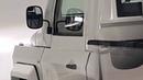 Oryx Motors Timgad Pick Up