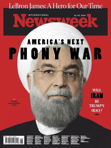 Newsweek Int 22.02.2019