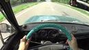 Авто-обзор 7, Моя ВАЗ 2106 Петрушка замер до 100, кручу пятаки,