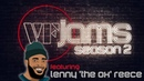 VFJams LIVE! - Lenny 'The Ox' Reece