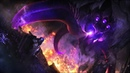 Vel'Koz First Contact New Champion Teaser League of Legends
