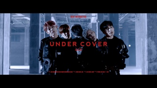 (에이스) - UNDER COVER M/V