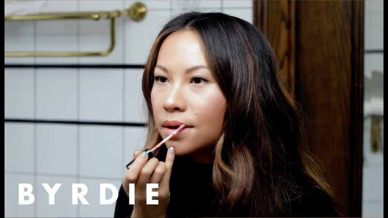 How to Achieve the Perfect Glowing Skin Look With Nam Vo Byrdie