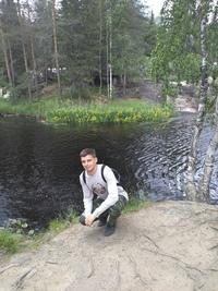 Кирилл Мартьянов фотография #1