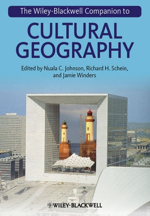 The Wiley-Blackwell Companion to Cultural Geography (1)