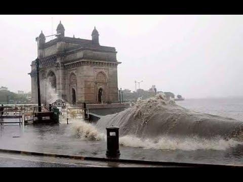 DERNIÈRE HEURE apon pluies torrentielles un million d'habitants reçoivent l'ordre d'évacuer