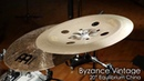 Meinl Cymbals B20EQCH Byzance 20 Vintage Equilibrium China Cymbal