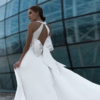 Свадебные платья СПб. Свадебный салон Дворянка