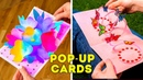 27 POP-UP CARDS FOR ANY OCCASION