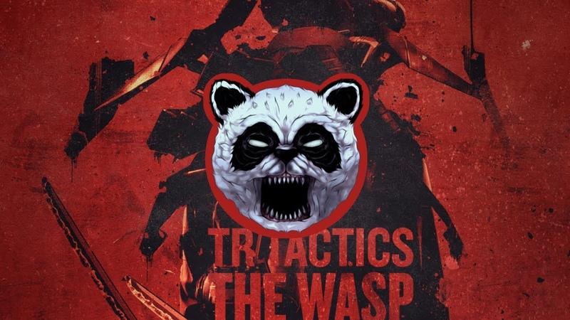 TR Tactics Intoxicated Kosen Production