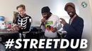 Alpha Steppa Fyahstone Arkaingelle streetdub California USA