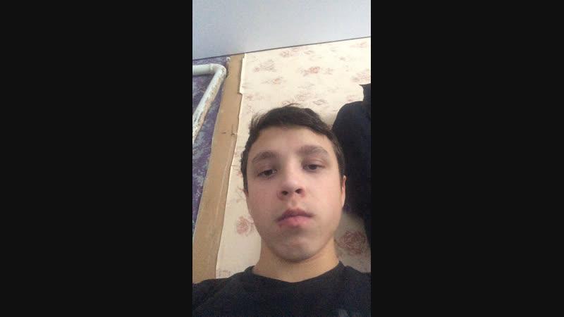Данил Стежин Live