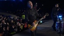 Metallica For Whom the Bell Tolls Milan Italy May 8 2019 E Tuning