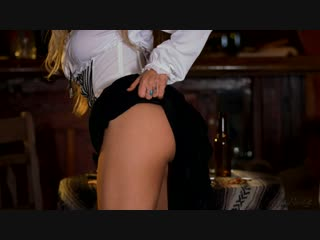 [hollyrandall.com] - 2019.01.31 - Nicole Aniston - American Cowgirl (1080p)