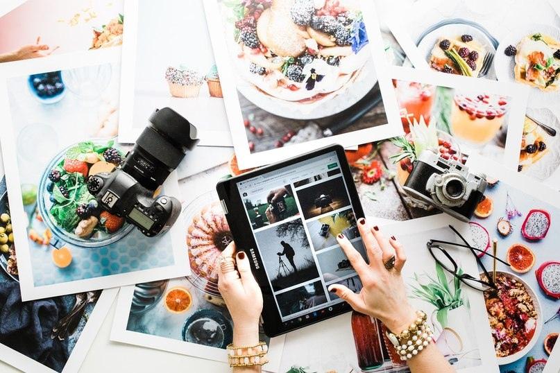 Самые популярные темы для фотостоков