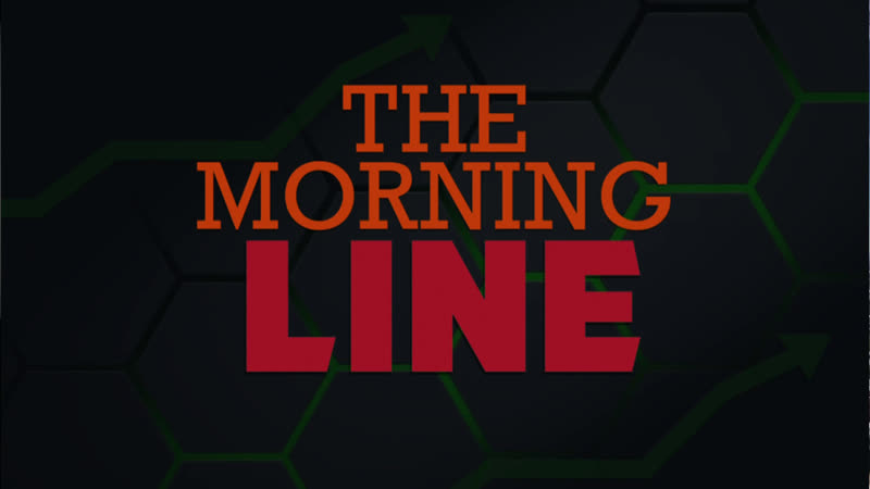 Broncos Beat Falcons, MLB Recap Bets | The Morning Line EP. 20