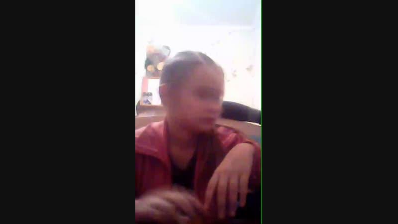 Надя Ветчинкина Live