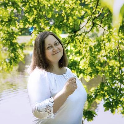 Светлана Городкова