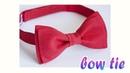 DIY GIVEAWAY(закрыт) галстук бабочка своими руками