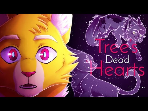 Tree's Dead Hearts【Tree 4-Week PMV-AMV COMPLETE MAP】- Co-hosted with RageSnake