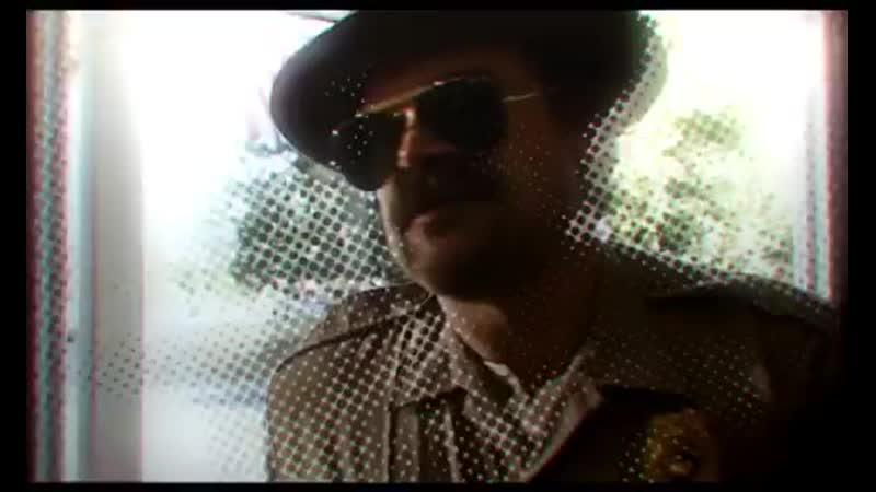 Hopper rick grimes