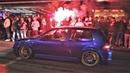 Wörthersee 2019 Vor dem See Best Of Sound Action Turbo Sauger Antilag Burnout Drift