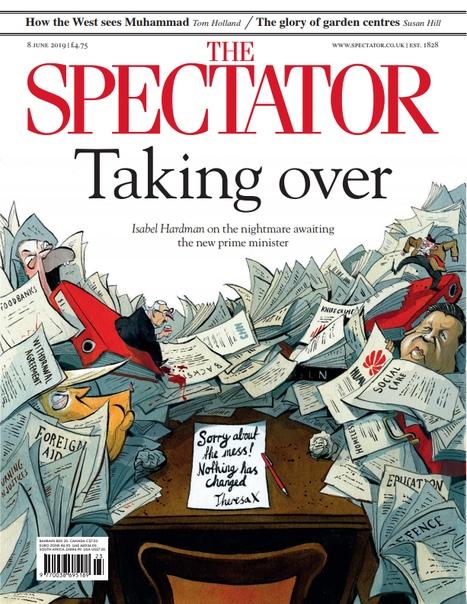 2019-06-08 The Spectator
