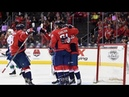 Ovechkin becomes highest-scoring Russian player with assist on Oshie's tally