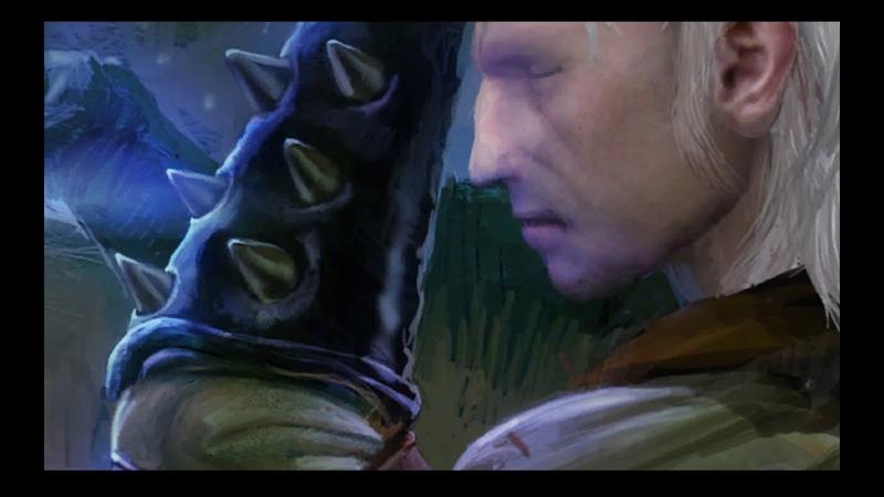 Похождение Ведьмак 1 четвёрта серия Красная шапочка и призрак в мельнице 3