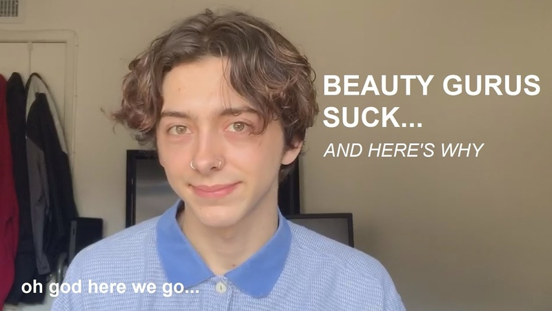 What i HATE about beauty gurus