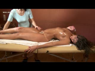 Мария рябушкина virgin massage