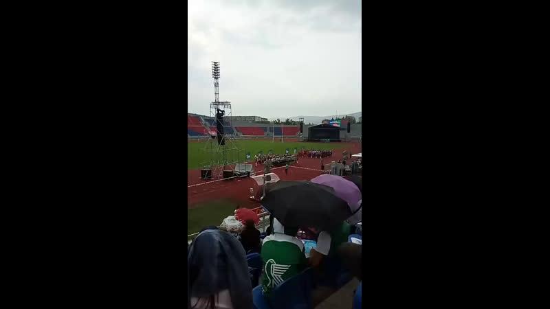 Светлана Суслова - Live