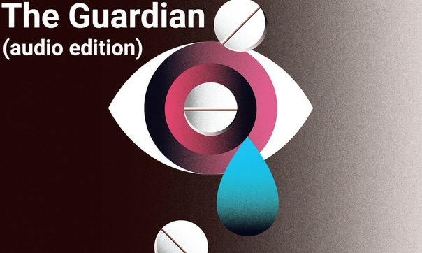 THE GUARDIAN Podcast - Audio Long Read