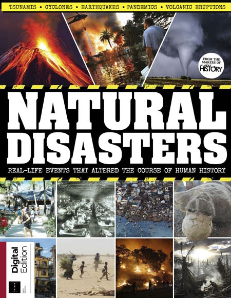 All About History Natural Disasters