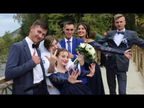 Українське весілля Василя та Христини вересень 28 29 2019 відеооператор 0680595280
