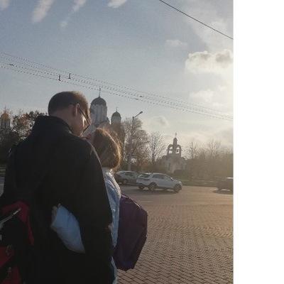 Тёма Холод, Минск