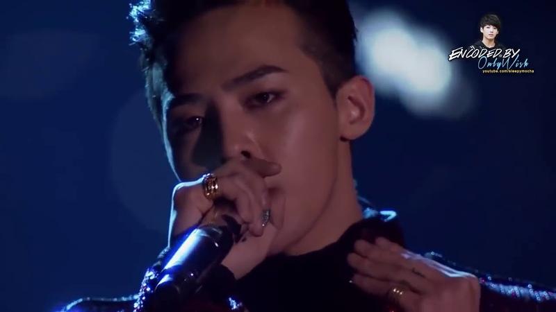 BIGBANG LIVE HARU HARU IN JAPAN