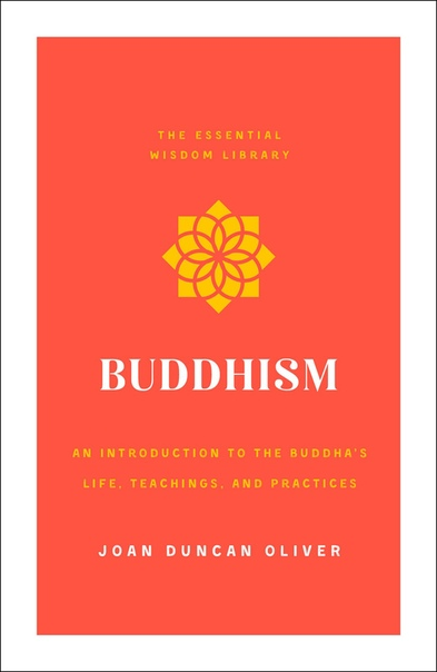 Buddhism by Joan Duncan Oliver