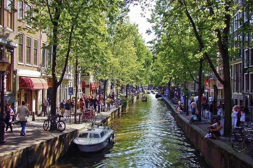 Страны мира — Нидерланды, изображение №3