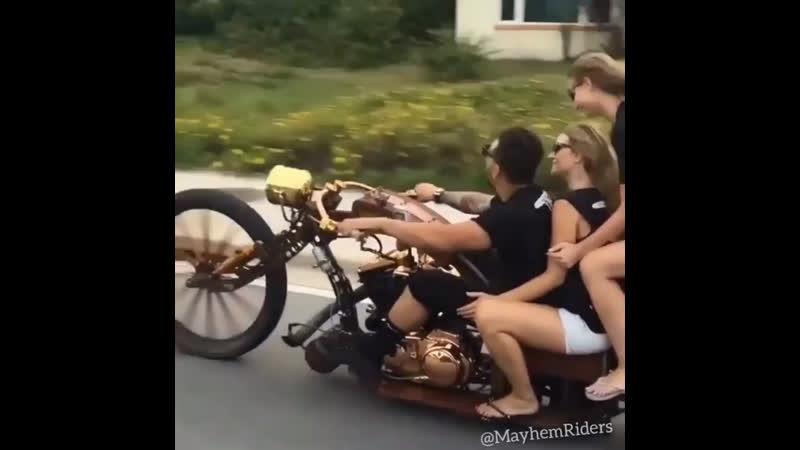 MOTO.fm - доска объявлений для мотоциклистов