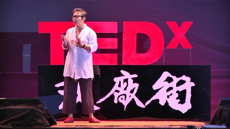 快乐是一种选择 Be Happier is a choice | 陳郁敏 Tan Yee Ming | TEDxPetalingStreet