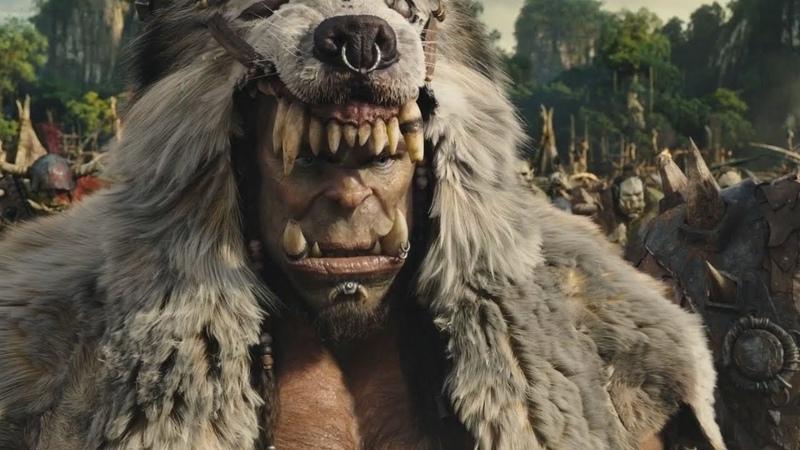 Дуротан против Гул'дана Варкрафт Durotan vs Gul'dan Warcraft 2016