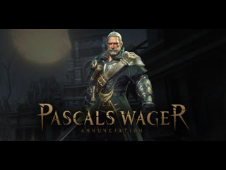 Pascals wager gameplay on iphone 11
