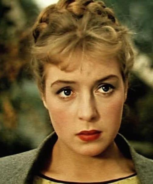 Узнали  Лидия Федосеева-Шукшина, сегодня ее день рождения  В каких фильмах она вам больше запомнилась