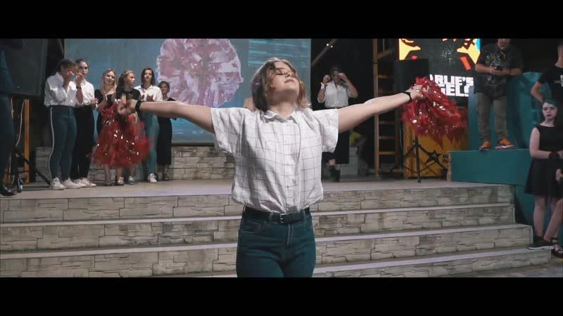 Академия TEEN 2019_1 Битва девочек. Ангелы Чарли.