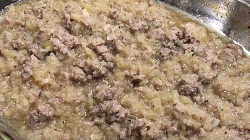 Как приготовить кабачки с фаршем рецепт кабачков в духовке Roast courgettes in oven