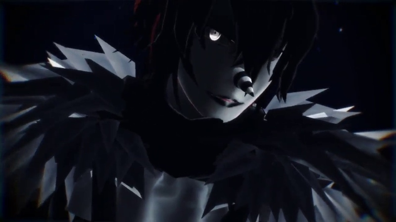 [MMD] Demons ||Laughing Jack / Jeff the killer||