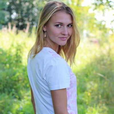 Лера Полякова