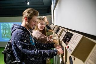 Музей советских игровых автоматов история