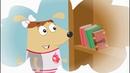 Мультики Про Машинки Для Детей – Обучающий Сборник Мультфильмов Про Собачек – Все Серии Подряд 45